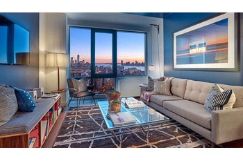 No Fee Perfect 3 Bedrooms In Hudson Yards Midtown Manhattan