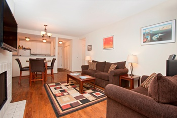 West Village - King-Sized 1BR in Perry Street Doorman Co-op Building